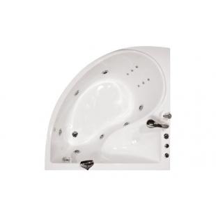 Гидромассажная ванна Triton Синди 1250х1250х640  (гидро+спинной)