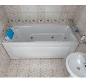 Гидромассажная ванна Triton Берта 1700х700х680 (гидро+спинной)