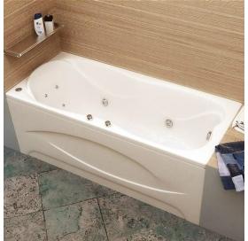 Ванна Triton Эмма 150х700х620  прямоугольная (ванна+каркас+лицевой экран+слив-пе..