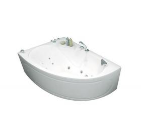 Гидромассажная ванна Triton Кайли правая 1500х1000х630 (гидро+спинной)
