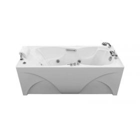 Гидромассажная ванна Triton Персей 1900х900х645 (гидро+спинной)