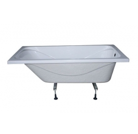 Ванна Triton Стандарт 170 Экстра 1700х750х560 с ножками