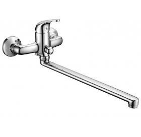 Смеситель Welle Erma для ванны и душа H23A990D