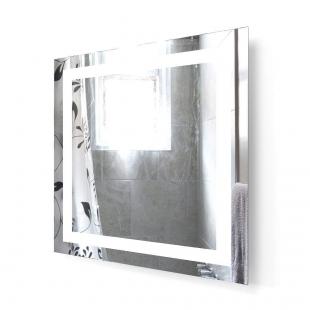 Зеркало AQUA RODOS Альфа 60 см, АР0001702
