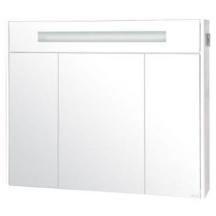 Галерея зеркальная AQUA RODOS Париж 100 см с подсветкой, SC0000147