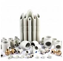 Трубы и фитинги для водопровода
