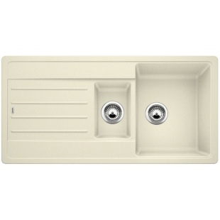 Кухонная мойка Blanco LEGRA 6S SILGRANIT® жасмин, 522210