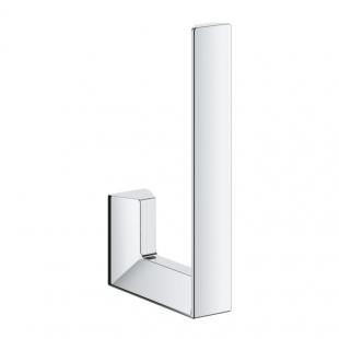 Держатель для туалетной бумаги Grohe Selection Cube 40784000