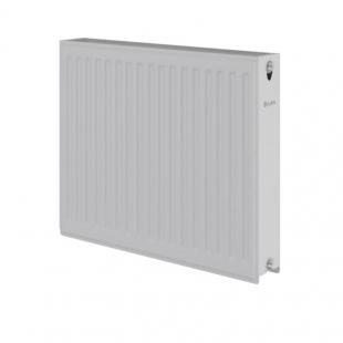 Радиатор стальной Daylux класс 22 300Hх0400L боковое подключение, D22300400K