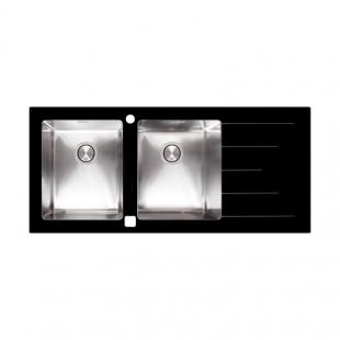 Кухонная мойка Apell Pura Polish PU1162IRBC