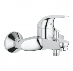 Набор смесителей для ванны GROHE Euroeco 3в1 124428