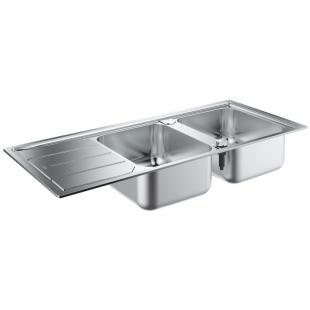 Кухонная мойка GroheEXSink K50031588SD0