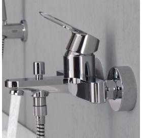 Смеситель для ванны Grohe BauLoop, 32815000