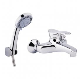 Смеситель для ванны Q-tap Eris СRM 006 NEW