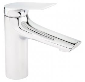Смеситель для умывальник Q-tap Elegance CRM 001