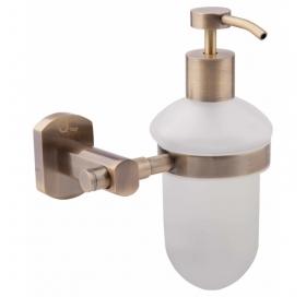 Дозатор жидкого мыла Qtap Liberty ANT 1152