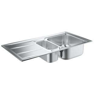 Кухонная мойка GroheEXSink K400 31567SD0