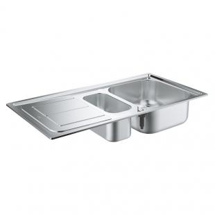 Кухонная мойка GroheEXSink K30031564SD0