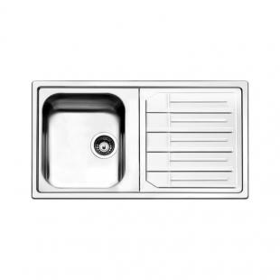 Кухонная мойка Apell Melodia Polish MLE861IRBC