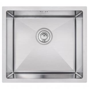 Кухонная мойка Imperial D4645 Handmade 2.7/1.0 mm прямоугольная, IMPD4645H10