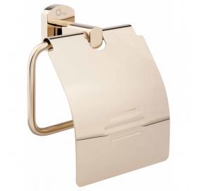 Держатель для туалетной бумаги Qtap Liberty ORO 1151