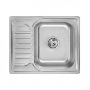 Кухонная мойка Imperial 5848 Decor прямоугольная, IMP5848DEC