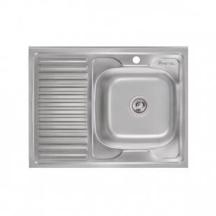 Кухонная мойка Imperial 6080 Decor прямоугольная, IMP6080RDEC