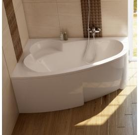 Панель для ванны Ravak ASYMMETRIC 160 L с креплением CZ46100000