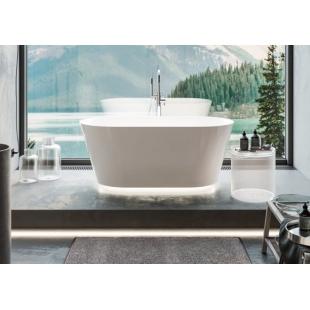 Ванна отдельностоящая Polimat IDA 150x75 00301
