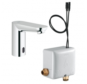 Кран сенсорный Grohe Euroeco Cosmopolitan E Powerbox 36384000