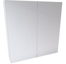 Зеркальный шкафчик Radaway Laura 60 (M41060-01-01) белый/глянец