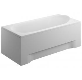 Панель для ванны фронтальная Polimat MEDIUM 190 cm 00727