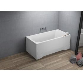Ванна акриловая Polimat CLASSIC 180x80 00440