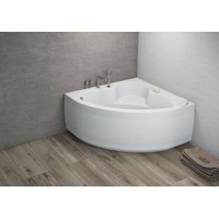 Ванна акриловая Polimat STANDARD 120x120 00205
