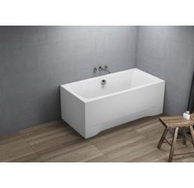 Ванна акриловая Polimat CAPRI NEW 160x70 00028