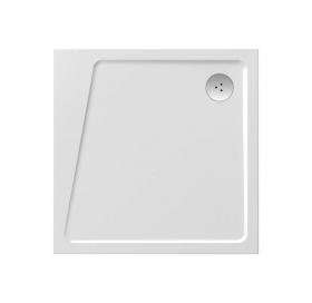 Поддон Ravak 10° PERSEUS PRO-80 Белый XA054401010