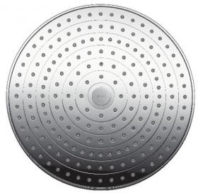 Верхний душ Hansgrohe Raindance Select S  300 2jet Air хром/белый 27378000