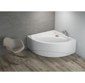 Ванна акриловая Polimat STANDARD 140x140 00254