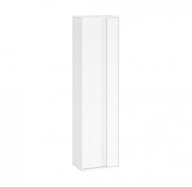 Пенал Ravak Step SB-430 Белый/Орех X000001420