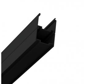 Регулирующий профиль Ravak NPS 195 для душевых штор/кабин Чёрный E7788013195021