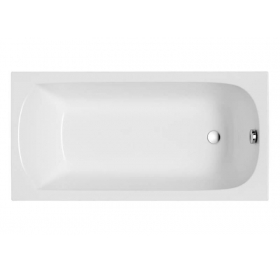 Ванна акриловая Polimat CLASSIC 120x70 00237