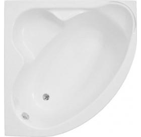 Ванна акриловая Polimat STANDARD 130x130  00219
