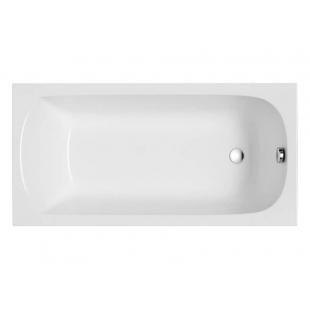 Ванна акриловая Polimat CLASSIC 150x70 00264