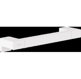 Поручень Hansgrohe AddStoris 41744700 белый матовый