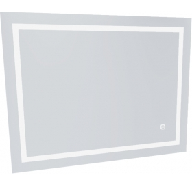 Зеркало Radaway ZL-12-P c LED подсветкой 60х80 (D2206-6080)
