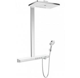 Душевая система Hansgrohe Rainmaker Select 460 3jet Showerpipe с термостатом 271..