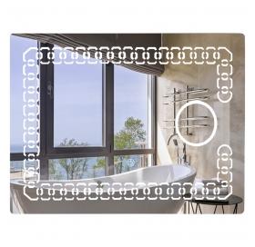 Зеркало Lidz 140.08.02 700х500 (LD55781400802W)