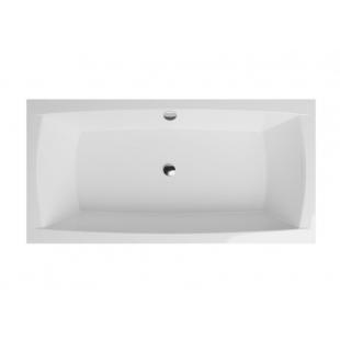 Ванна акриловая Polimat APRI 140x70 00370
