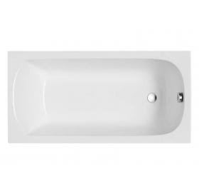 Ванна акриловая Polimat CLASSIC 170x70 00725