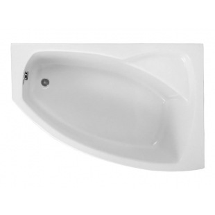 Ванна акриловая Polimat FRIDA 150x90 правая 00273